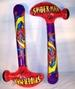 SPIDERMAN INFLATE HAMMERS 36 IN