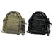 tactical BACKPACK- Black, Digital Camo, Tan