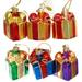 CHRISTMAS Pride Gift Ornaments