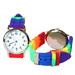 Gay Pride Silicone WATCH Case Pack of 50