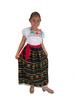 GIRLS INDITO SKIRT