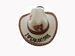 Mini KEYCHAIN Hat