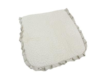 Ivory CHAIR mat