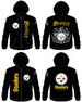 Heritage Reversible HOODY - NFL Pittsburgh Steelers