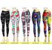 Women's LEGGINGS 9000-1