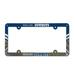 LICENSE PLATE Frame Plastic - NFL Dallas Cowboys