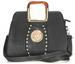 Lady Women HANDBAG Hand bag - SH8861BK