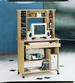 Furniture, HomeOffice 8012: COMPUTER Desk