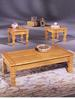 Furniture  3 pcs Table6243:1 COFFEE Table,2 End Table