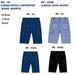 Men's JEANS Shorts