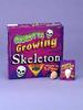 Holiday Halloween Ghastly Growing SKULL (24 Per Dsp Box)