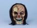 Holiday Halloween Screaming KNIFE in Eye Head
