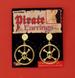 Holiday Halloween Pirate - EARRINGS
