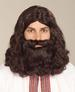 Holiday Halloween Biblical WIG & Beard