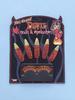 Holiday Halloween Hot Glam - Devil NAILS & Lashes