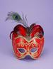 HOLIDAY Mardi Gras MASK-VENETIAN STYLE MK-048