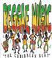 Apparel T-shirt Printed:''Reggae MUSIC''