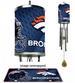 WIND CHIMES - NFL Denver Broncos