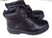 Working BOOTS Black Color