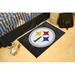 Rug Starter NFL - Pittsburgh STEELERS