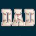 Apparel T-shirts Mix & Match:''SOFTBALL Dad''