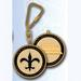 Ultimate Key Tag - NFL NEW Orleans Saints