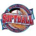 T-Shirts Humor & Novelty Printed: ''Seven Days Without SOFTBALL''