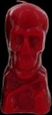 Red  Skull CANDLEs