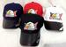 Wholesale American Eagle Baseball Hats with LEATHER Lids