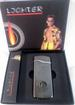 Wholesale Steel Smoking LIGHTER with Case