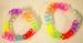 Wholesale Neon Color Rubber BAND BRACELET Loom Banz Assorted