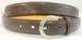 Wholesale Brown USA Eagle LEATHER BELT