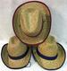 Wholesale Kids style STRAW cowboy HAT