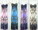 Wholesale Long Lady/ Woman SUMMER DRESS Assorted colors