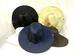 Wholesale Boonie Hats Cowboy Style FISHING Hats Solid Color