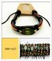 BOB Marley LEATHER Bracelet