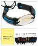Shell ZODIAC LEATHER Bracelet assorted