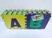 26pcs Alphabet Letters EVA PUZZLE Mat 12'' X 12'' Each Block