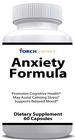 Torch Trainers Anti-Anxiety Formula - 60 Capsules