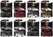 HOT WHEELS Lamborghini 2017 Bundle of 8 1:64 Scale