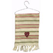 Mini TOWEL Ornament - Two Assorted
