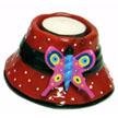 RED HAT Tea Light Holder