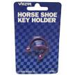 Horse SHOE Key Holder - Assorted