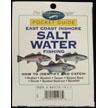 The Freshwater Angler© Pocket Guide-East Coast Salt Water FISHING