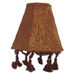 Lamp Shade Light JACKET - Two Assorted