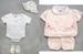 Gilrs 5Pc Playwear Set - NEW Born Sizes