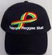 Reggae Cap .......  Support Reggae MUSIC