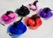 HAIR ACCESSORIES - HAIR Clips For Teenagers/Women - Hat, Etc