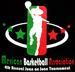 Humor Black Color T Shirt  ..........  Mexican BASKETBALL Asscn.