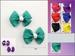 HAIR ACCESSORIES -   HAIR Bows For Girls - With HAIR Clips